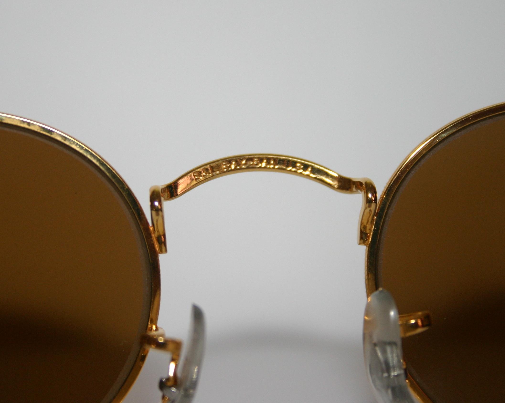 9b14de8037d9 Ray Ban Oval Sunglasses Ebay